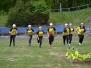 Okresní soutěž v PS mužů a žen 21.5.2016 Chlum u Třeboně